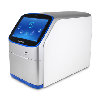 BioQuant-96, real-time PCR detection system