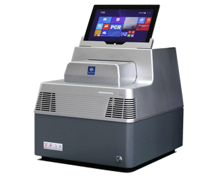 LineGene 9600 Plus, real-time PCR detection system