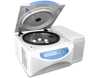 LMC-4200R, Laboratory Refrigerated Centrifuge