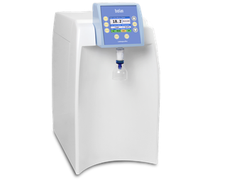 Labaqua Trace, ultrapure water system