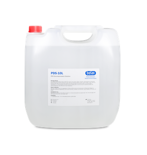 PDS-10L, solution de décontamination ADN/ARN, 10l