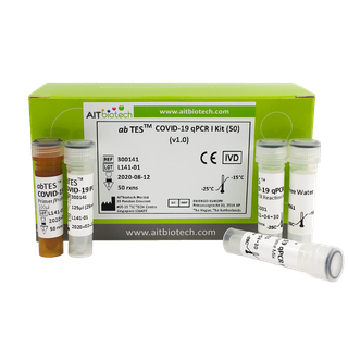 abTes COVID-19, Real Time PCR Kit